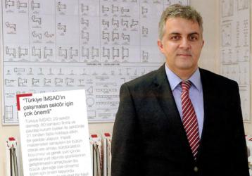 Pimaş'ı Satın Alan Deceuninck Yerelleşme Yatırımlarını Pekiştirdi