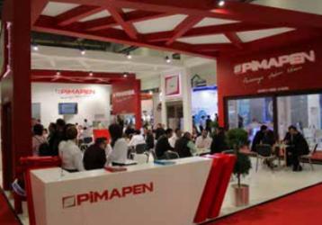 Pimaş/Pimapen Markası Sektördeki Liderliğini Bir Adım Öteye Taşıyor